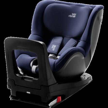 Kindersitz Dualfix i-Size von Britax Römer